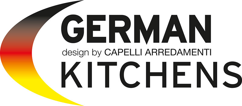 Cucine for Capelli arredamenti